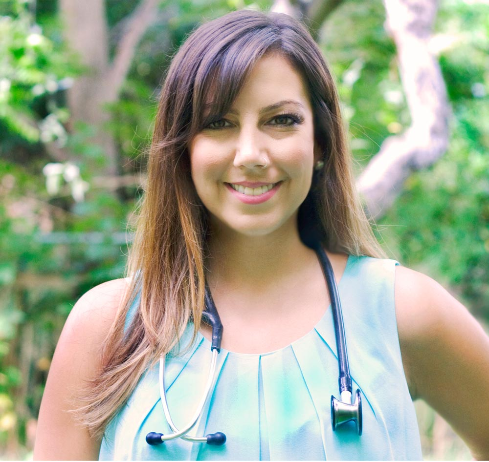 Dr. Melanie DeCunha, Naturopathic Doctor at One Health Services in Etobicoke