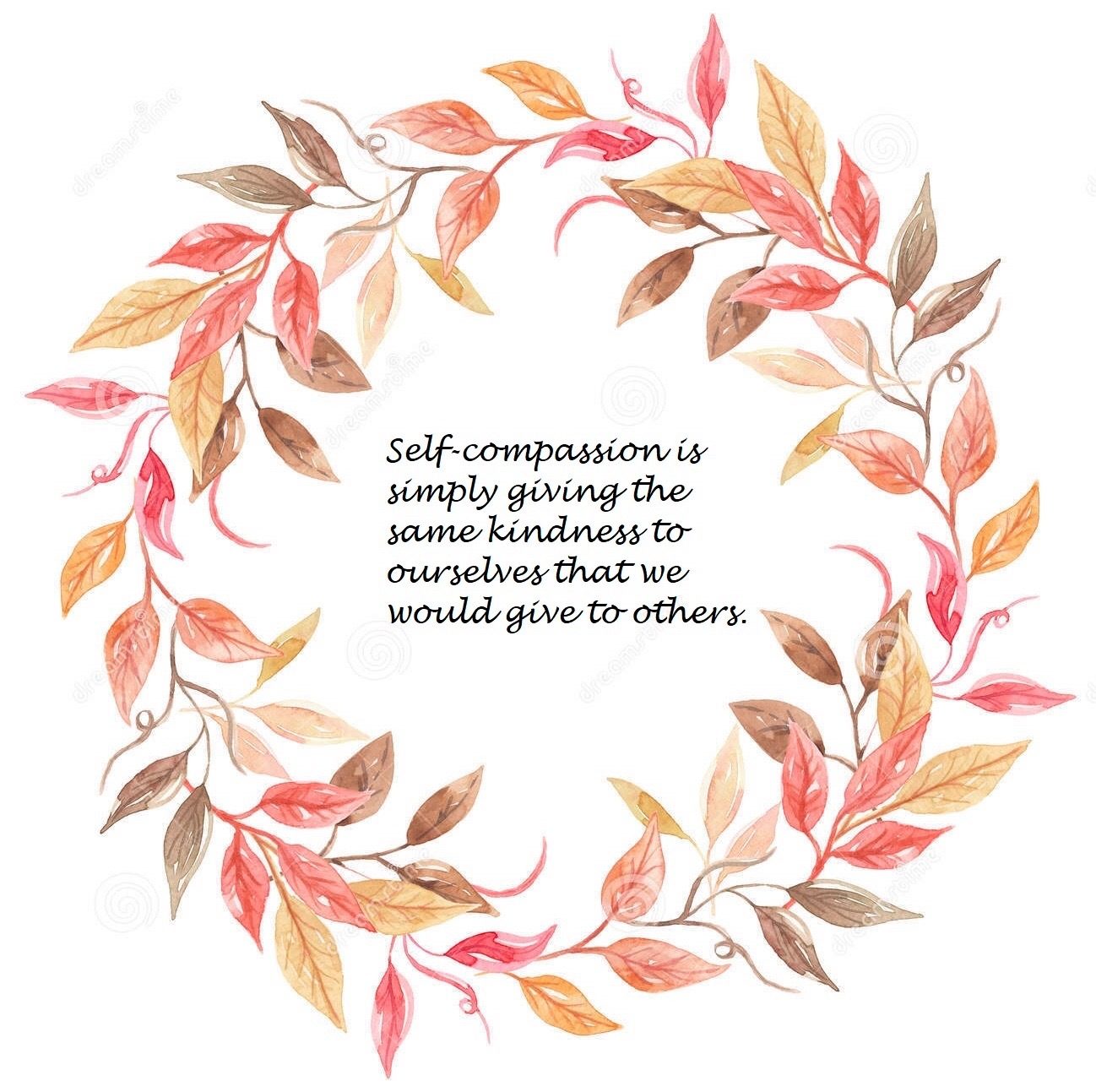 Image result for self-compassion